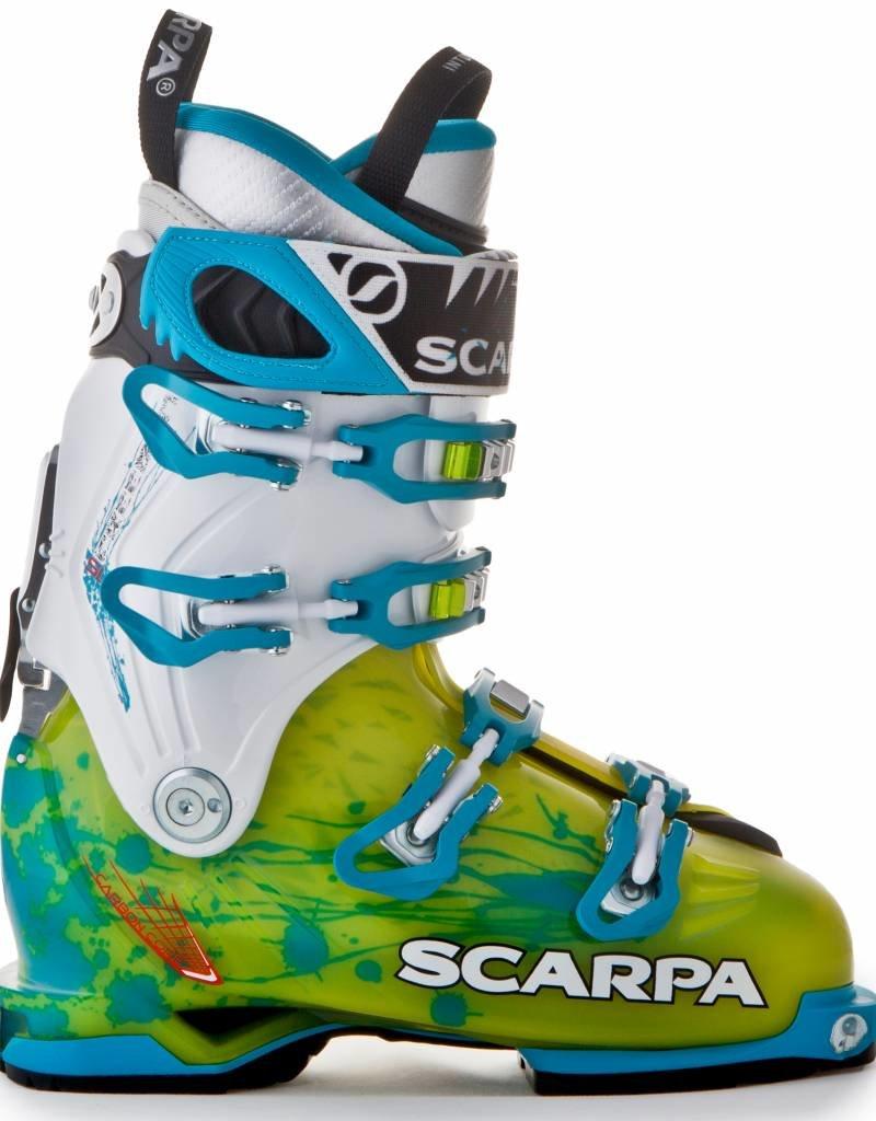 Scarpa W's Freedom SL 120