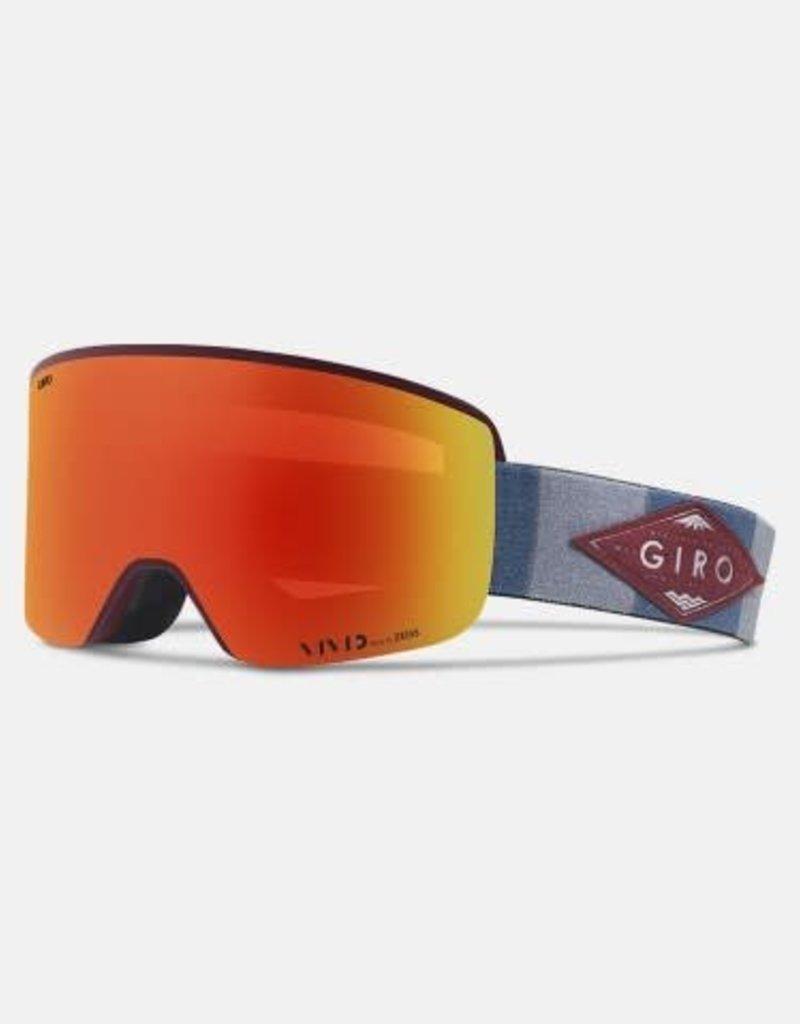 Giro Axis Goggle