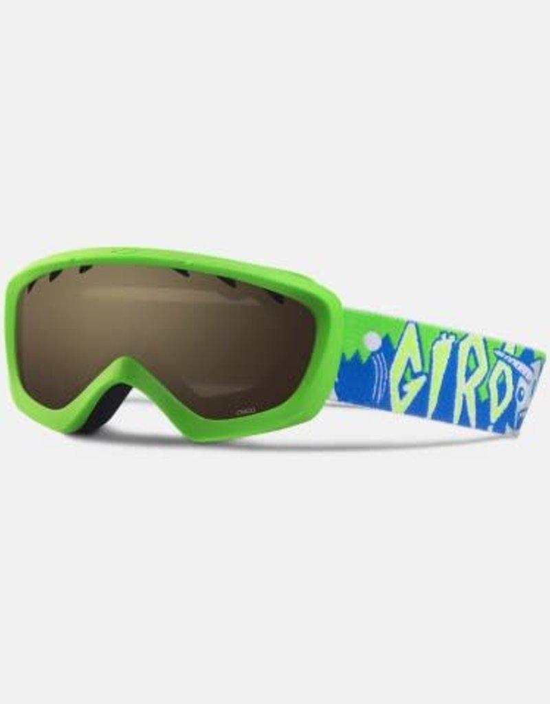 6801e445ff4 Giro Chico Goggle - Powder Hound Ski Shop