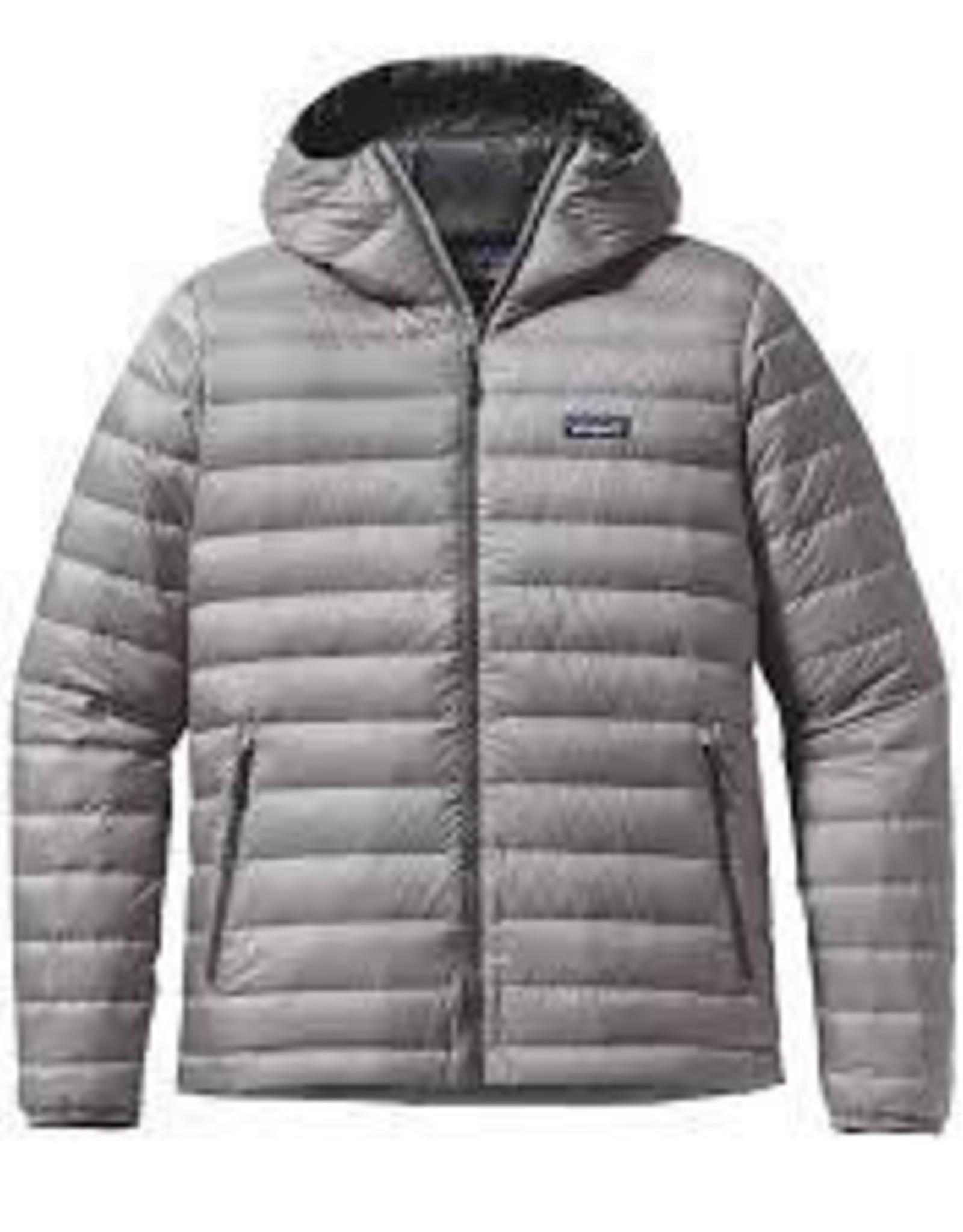 Patagonia M's Down Sweater Hoody