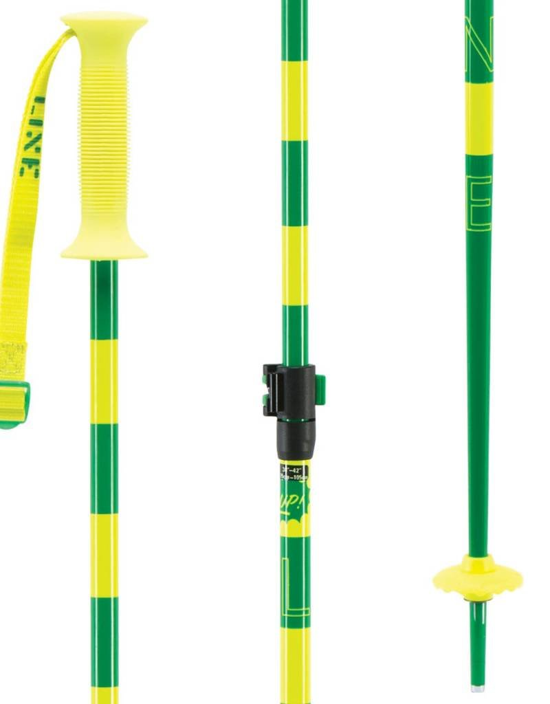 Line Get Up Pole