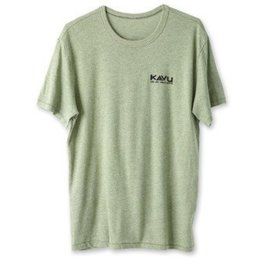 Kavu You Are Here Tee