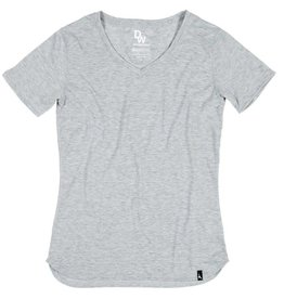 Duckworth Duckworth Women's Vapor V-Neck Tee