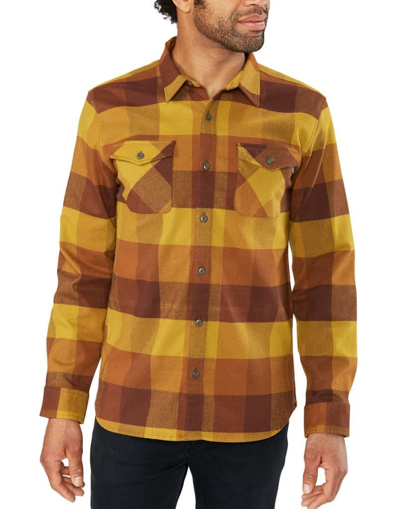 Dakine Underwood Flannel
