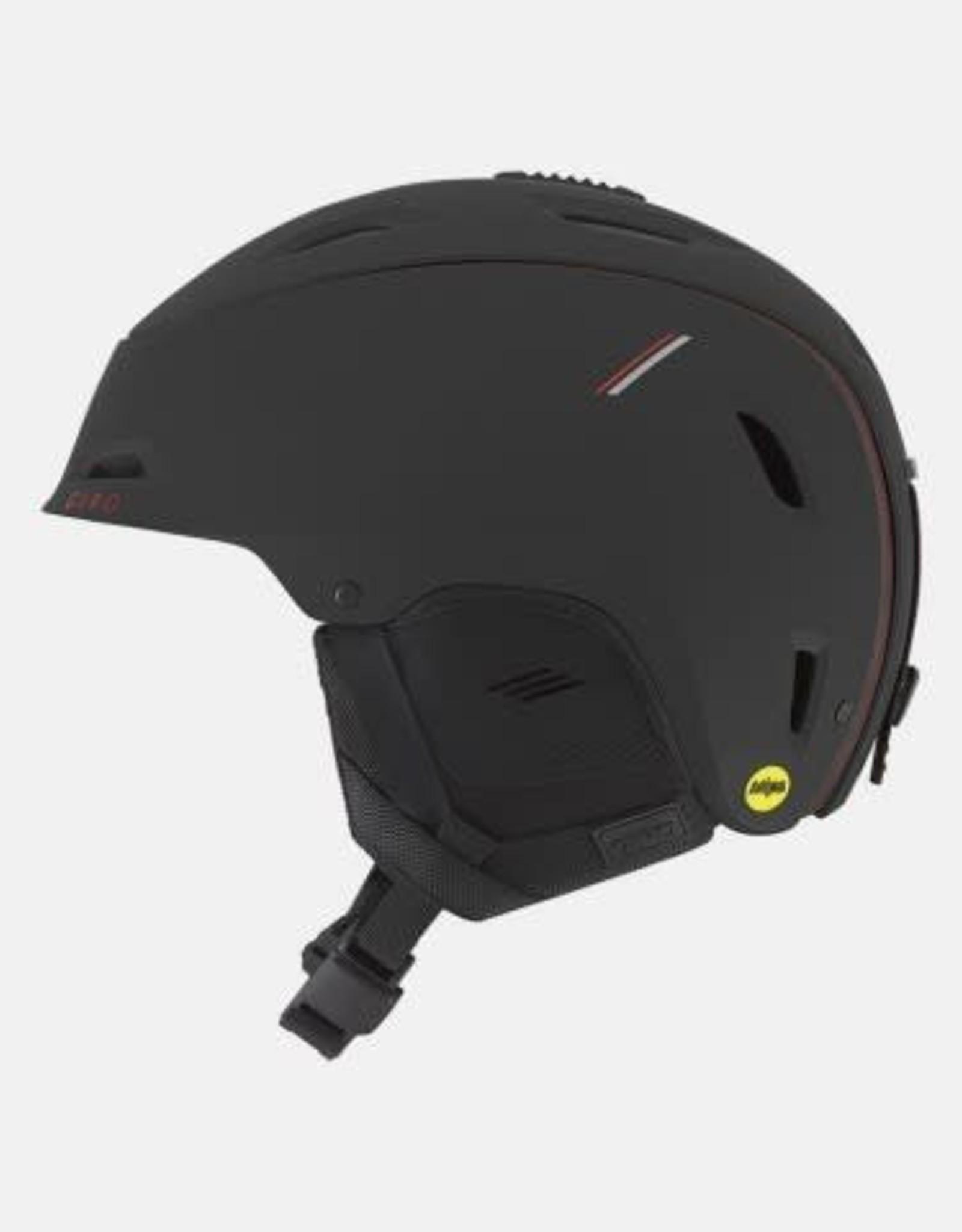 Giro MIPS Range Helmet