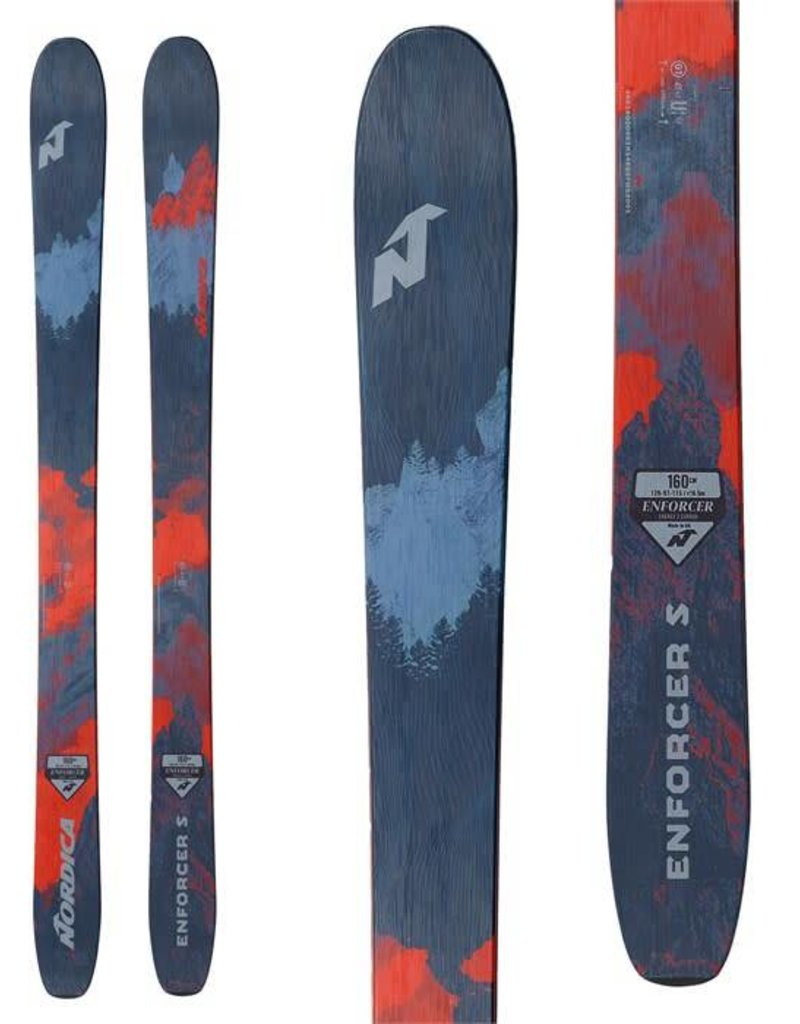 Nordica Enforcer Jr. Flat