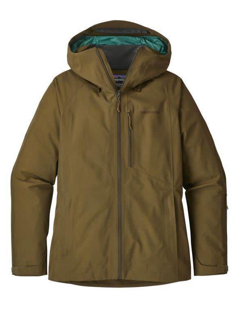 Patagonia W's Powder Bowl Jacket