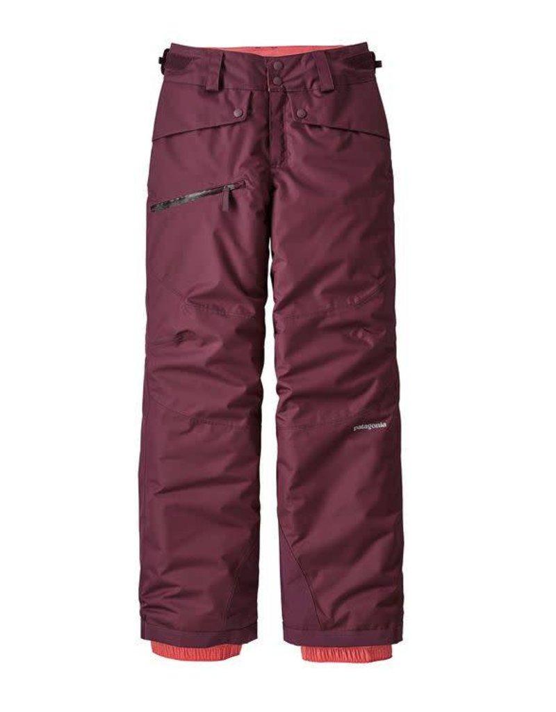 Patagonia Girls' Snowbelle Pant