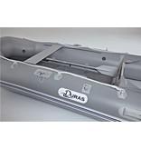Duras Boat DX96 - Wood Floor, Fishing Pkg