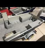 MirroCraft 2018 16ft Deep Fisherman II CDN 3696