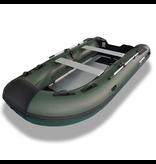 Innovocean OS380 Osprey Series, Alum Floor