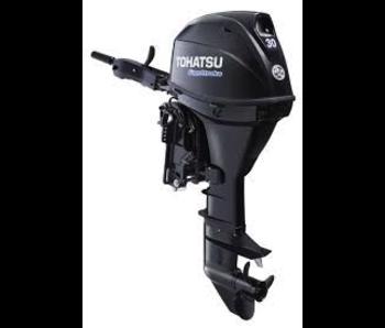 TOHATSU 30 HP Tohatsu Outboard, MFS30CETL