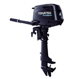 TOHATSU 4 HP Outboard Motor