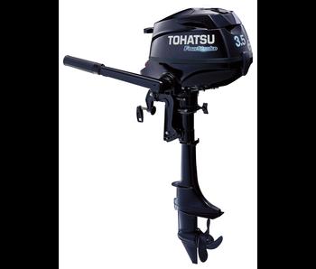 TOHATSU 3.5 HP Outboard