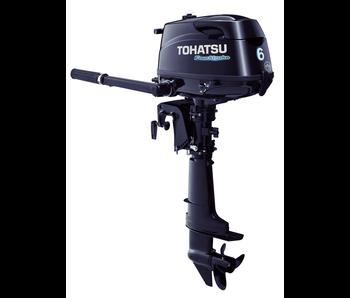 TOHATSU 6 HP Outboard Motor