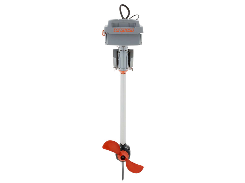 1003C Electric Outboard - Short