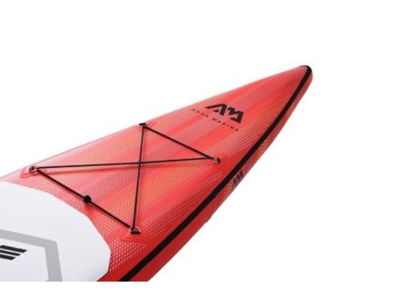 12.6FT Aqua Marina Race iSUP