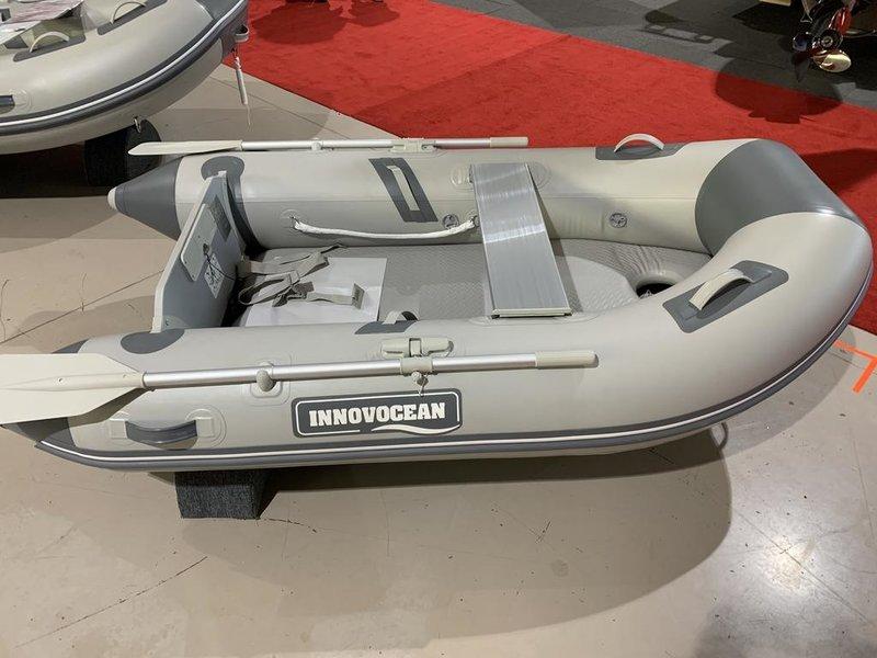 INNOVOCEAN 8ft Osprey Series B Air Deck