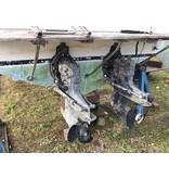 "BROKERAGE 26' 4"" 26 Flybridge Cruiser (JOZEPHA C) 1976 BERTRAM"