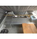 BROKERAGE Stanley 16 2005 Piolt House w 50 hp Honda