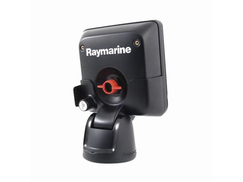 Raymarine Dragonfly 6 GPS/Fishfinder w/Downvision
