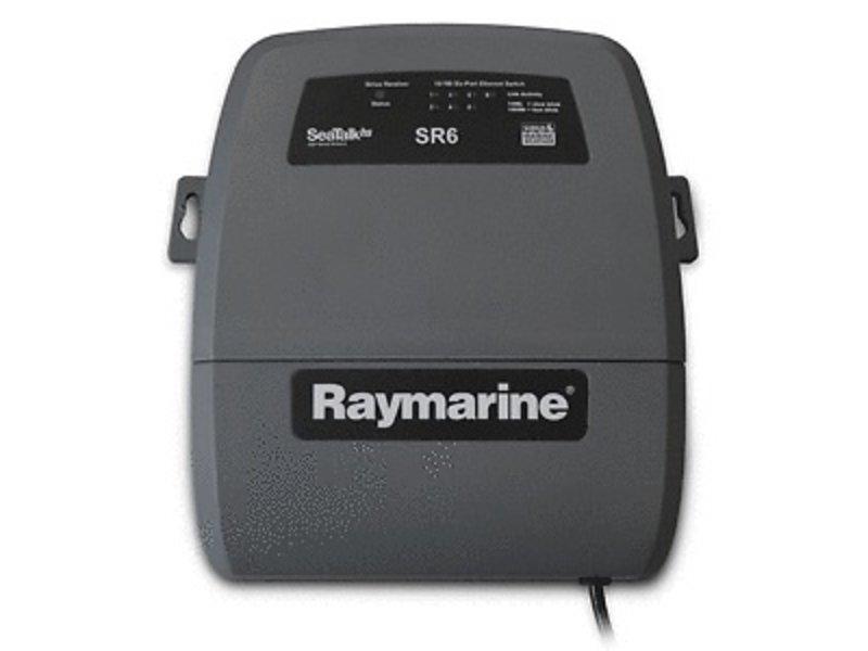 Raymarine SR6 E32122