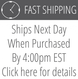 Fast Shipping!