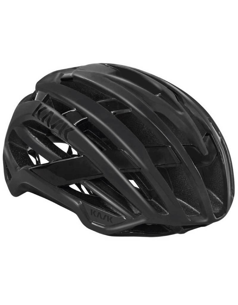 Kask Helmet Kask Valegro Matte Black