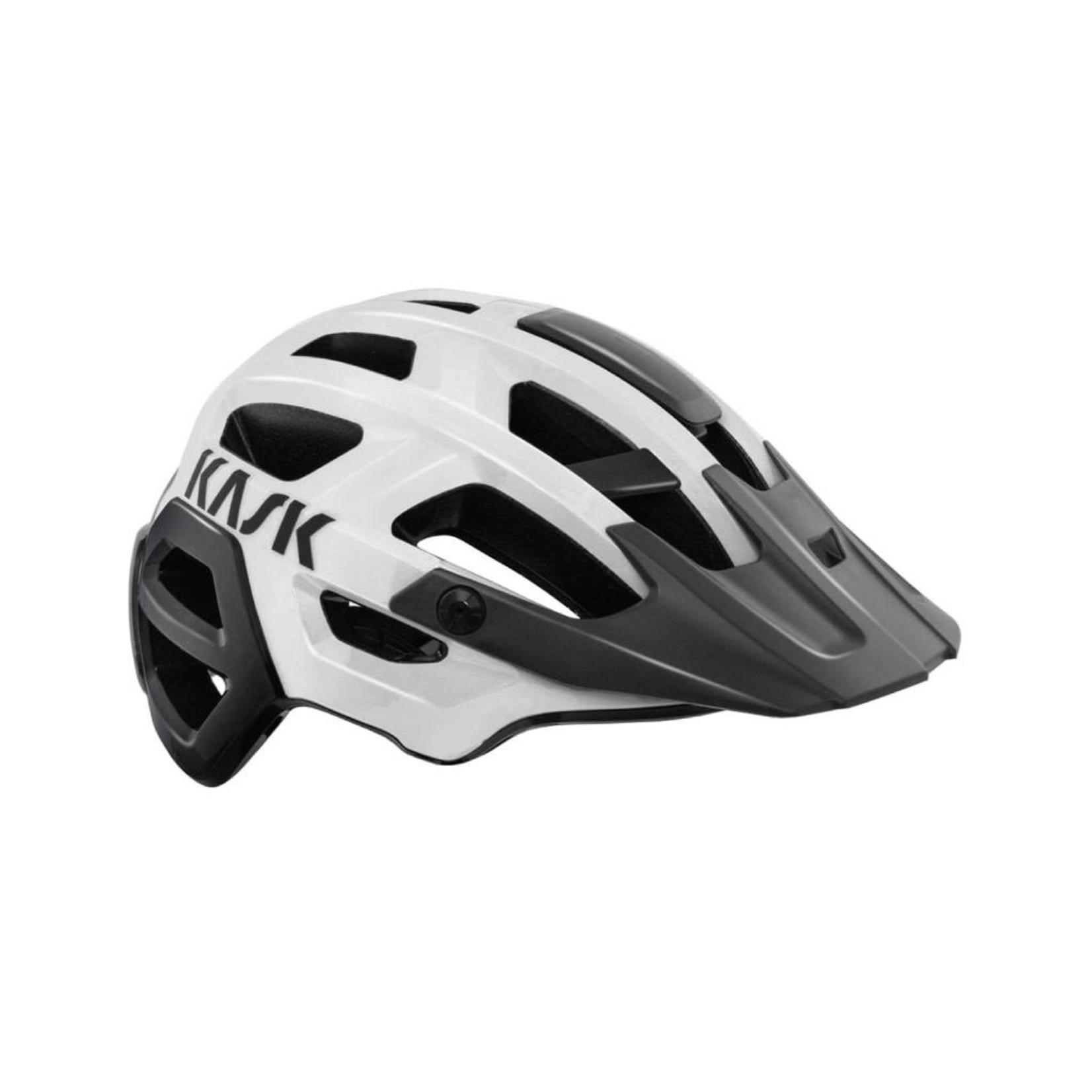 Kask Helmet Kask Rex White CPSC