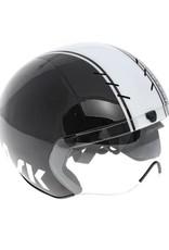 Kask Helmet Kask Bambino Black / White