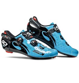 Sidi Sidi Shoes Wire Vent Carbon Froome 2015 Edition