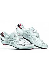 Sidi Sidi Shoes Shot White / White