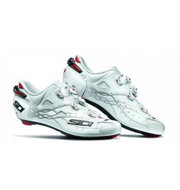 Sidi Shoes Sidi Shot White / White