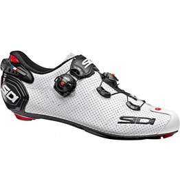 Sidi Sidi Shoes Wire 2 Carbon Air White/Black