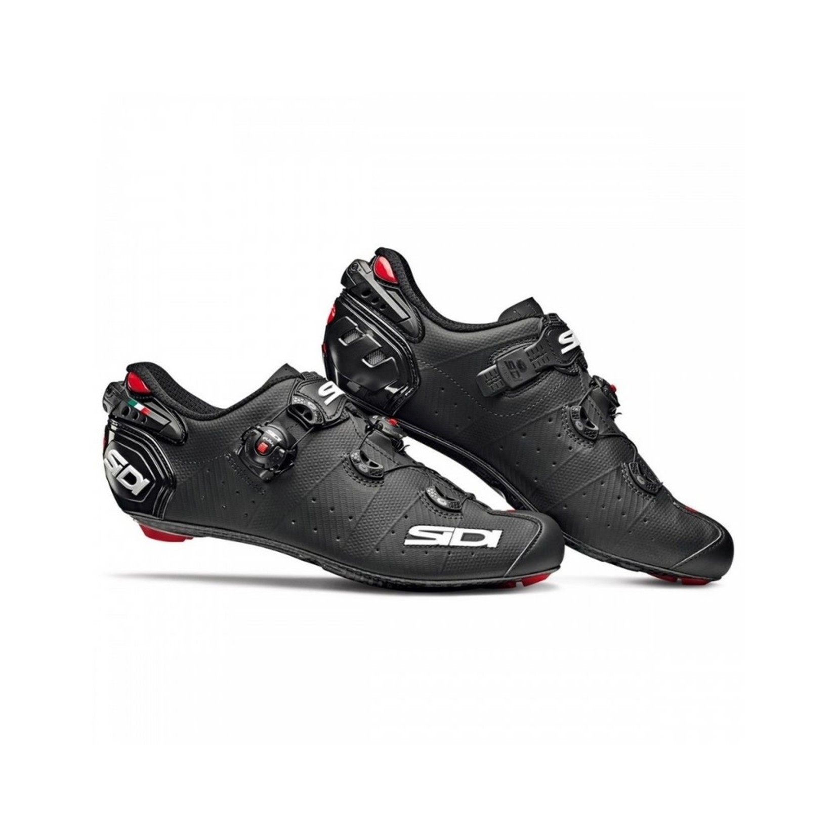 Sidi Sidi shoes Wire 2 Carbon Matt Black