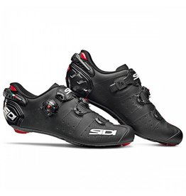 Sidi Sidi shoes Wire 2 Carbon Matt Black
