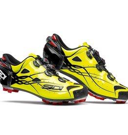 Sidi Sidi Shoes Tiger MTB Glow Yellow / Matte Black