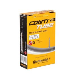 Continental Tube Continental Light 700 x 18-25mm 42mm Presta Valve Tube