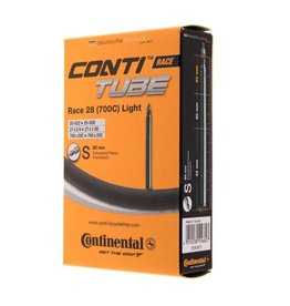 Continental Tube Continental 700 x 18-25mm 80mm LigPresta Valve