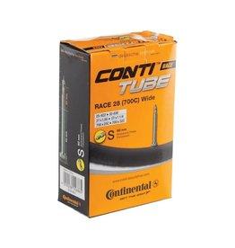 Continental Tube Continental 700 x 25-32mm 60mm Presta Valve Tube