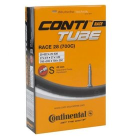 Continental Tube Continental 700 X 18-25 42mm