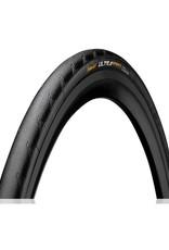 Continental Tire Continental Ultra Sport II 700 x 23 Fold Black-BW