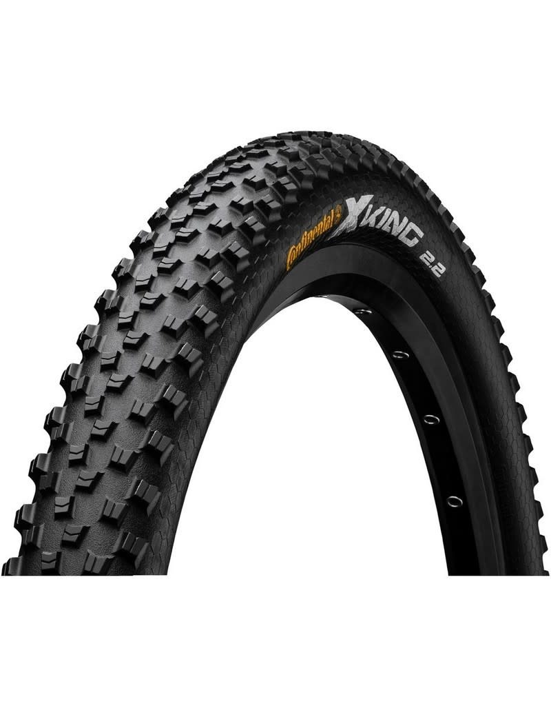 Continental Tire Continental X King 29x2.2 ProTection Folding