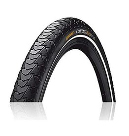 Continental Tire Continental Contact Plus 700 X 37 Reflex