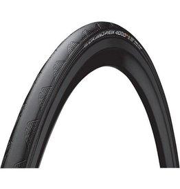 Continental Tire Continental GP 4000 28 x 22  Tubular Blk