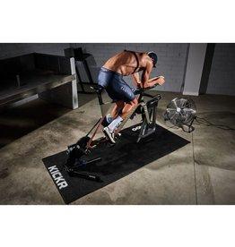 Wahoo Fitness Mat Floor Wahoo for KICKR Trainer