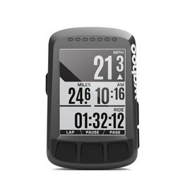 Wahoo Fitness Computer Wahoo Element Bolt GPS