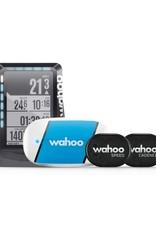 Wahoo Fitness Computer Wahoo Elemet GPS Bundle