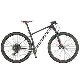 SCOTT BICYCLES Bike Scott Scale 930