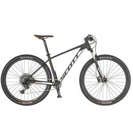 Scott Bike Scott Scale 980 Black/White 2019